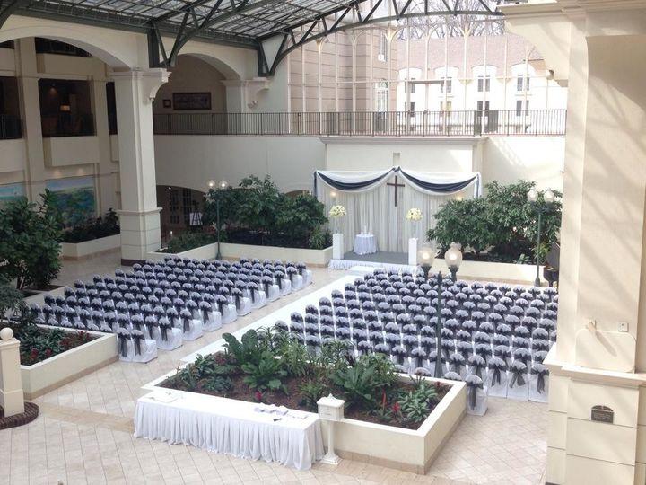 Tmx 1501794691318 Atrium2 Braselton, GA wedding venue