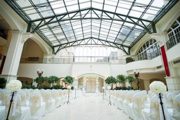 Tmx 1501794698208 Atrium3 Braselton, GA wedding venue