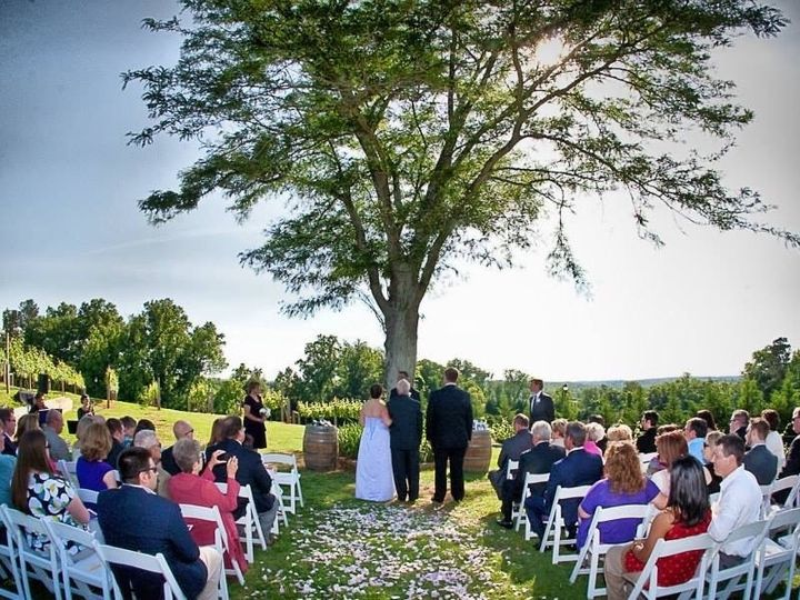 Tmx 1501795701884 Vineyard Braselton, Georgia wedding venue