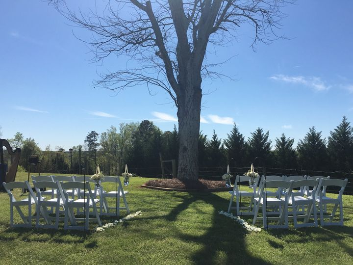 Tmx 1501795702618 Vineyard Lawn Intimate Braselton, GA wedding venue