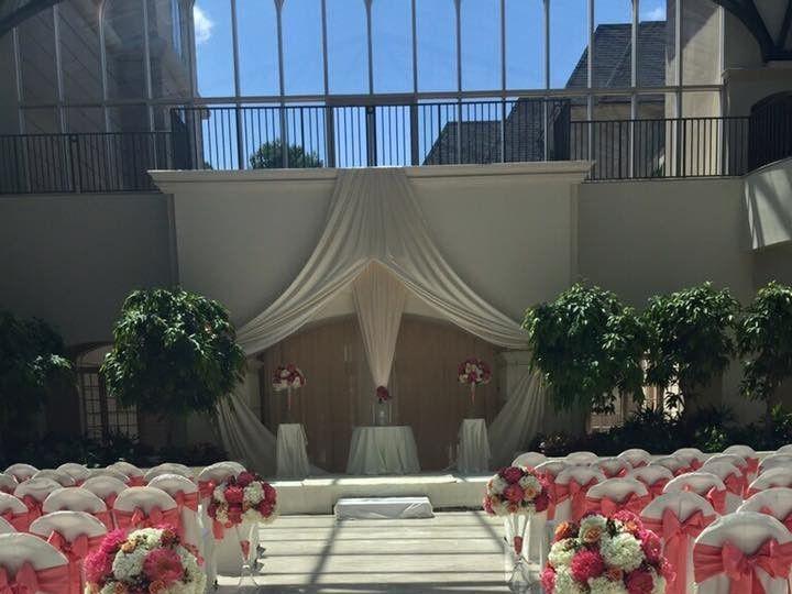 Tmx 1501874078481 Atrium6 Braselton, Georgia wedding venue
