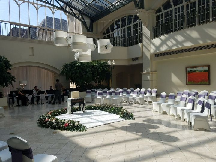Tmx 1501874875163 Atrium8 Braselton, GA wedding venue