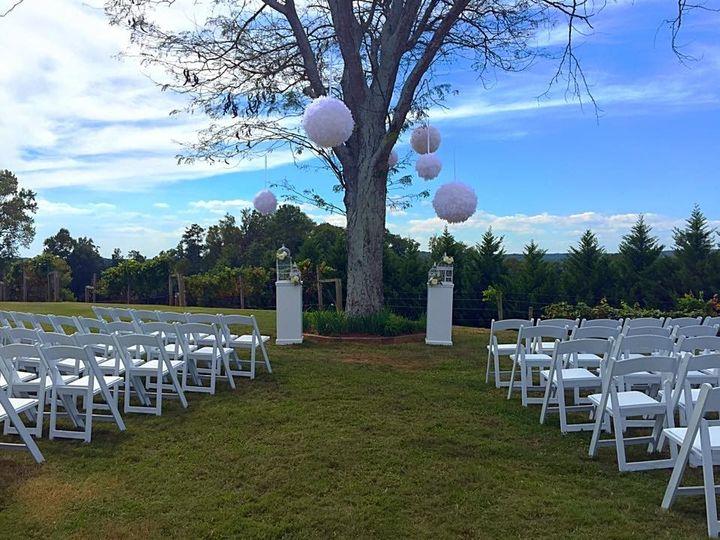 Tmx 1501875401550 Vineyard1 Braselton, Georgia wedding venue