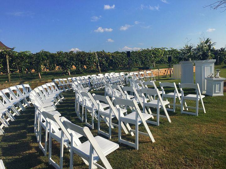 Tmx 1505854301622 Vineyardnew Braselton, Georgia wedding venue