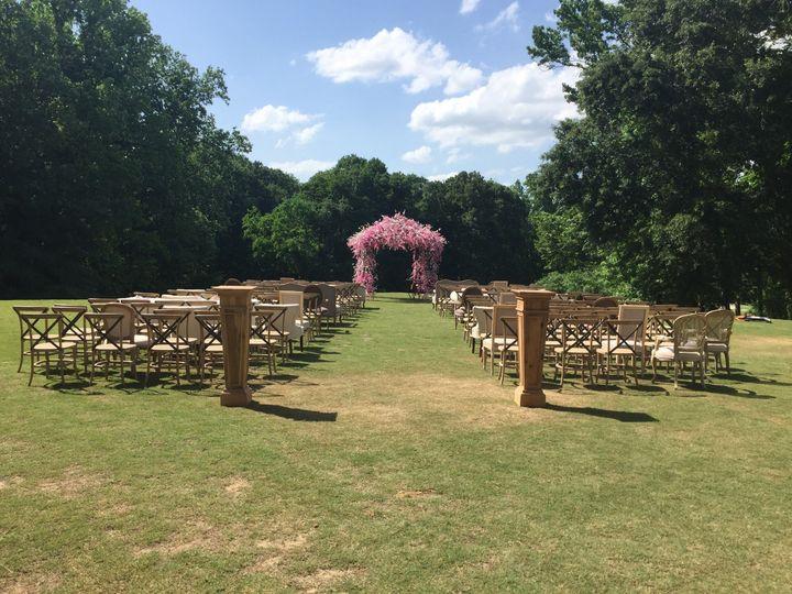 Tmx 1505855140763 Matisse6 Braselton, Georgia wedding venue