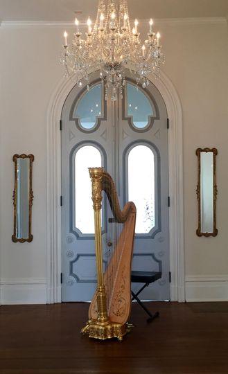 Wedding at Merrimon-Wynn House in Raleigh.