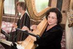 Laura Byrne Harpist image
