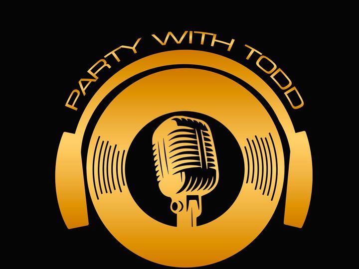 Tmx Logo Gold 51 693034 160020533531405 Schenectady, NY wedding dj