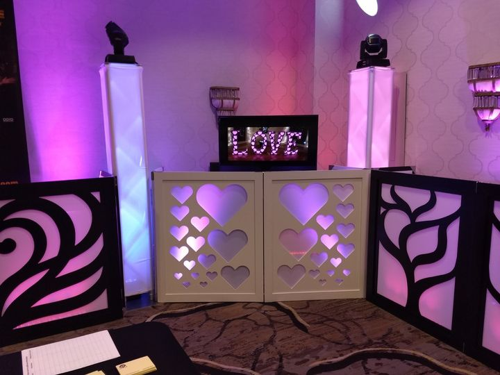 Tmx Todd Moffre Dj And Photo Booth Wedding Expo 4 51 693034 157867513019780 Schenectady, NY wedding dj