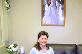 Bridal Alteration Specialist