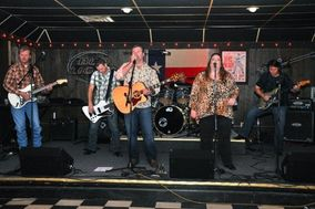 The Mission Texas Band