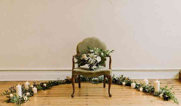 Wood Violet Events + Styling