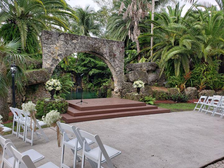 Secret Gardens Miami