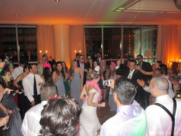 Tmx 1321410619622 IMG2976 Miami, FL wedding dj