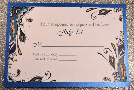 Tmx 1350406864467 RSVP Hampton wedding invitation