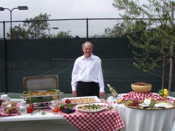 Tmx 1247507398362 P7190189 Monterey, CA wedding catering