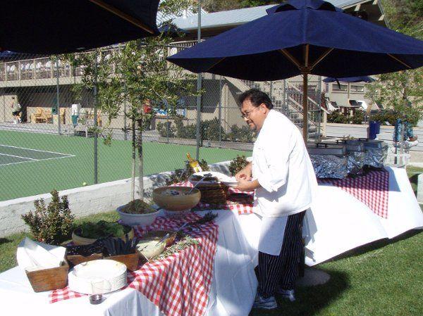 Tmx 1247517748987 P3270169 Monterey, CA wedding catering