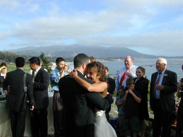 Tmx 1247517772096 WHWedPatioDance Monterey, CA wedding catering