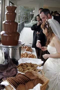 Tmx 1247517792221 ChocolateFountain Monterey, CA wedding catering