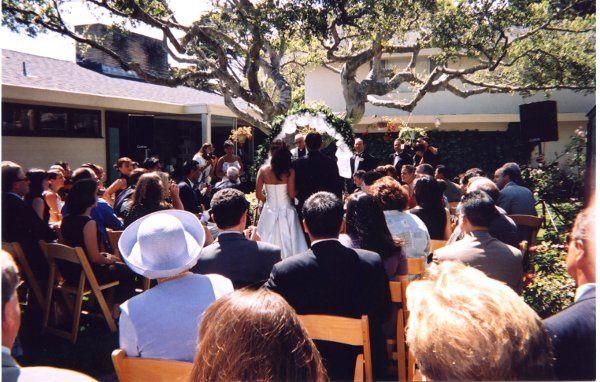 Tmx 1247518669127 WHceremonyseating Monterey, CA wedding catering