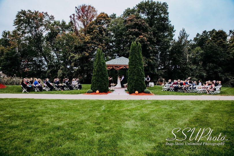Lodge Ceremony Site