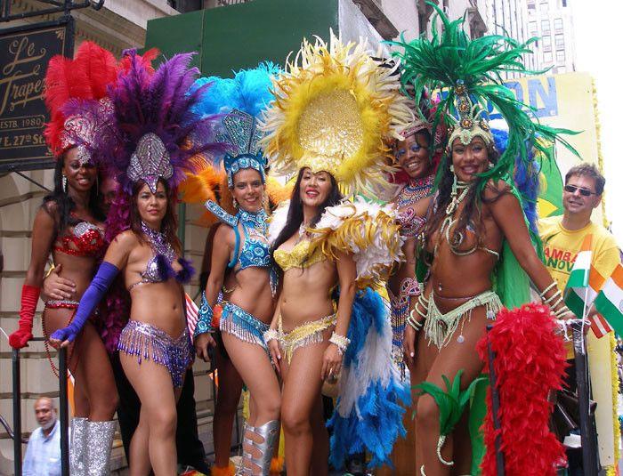 Samba Novo Brasilian Music and Dance NY - Band - Brooklyn