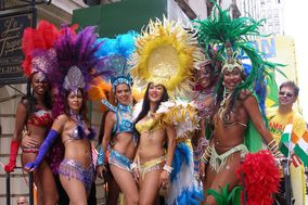 Samba Novo Brasilian Music and Dance NY