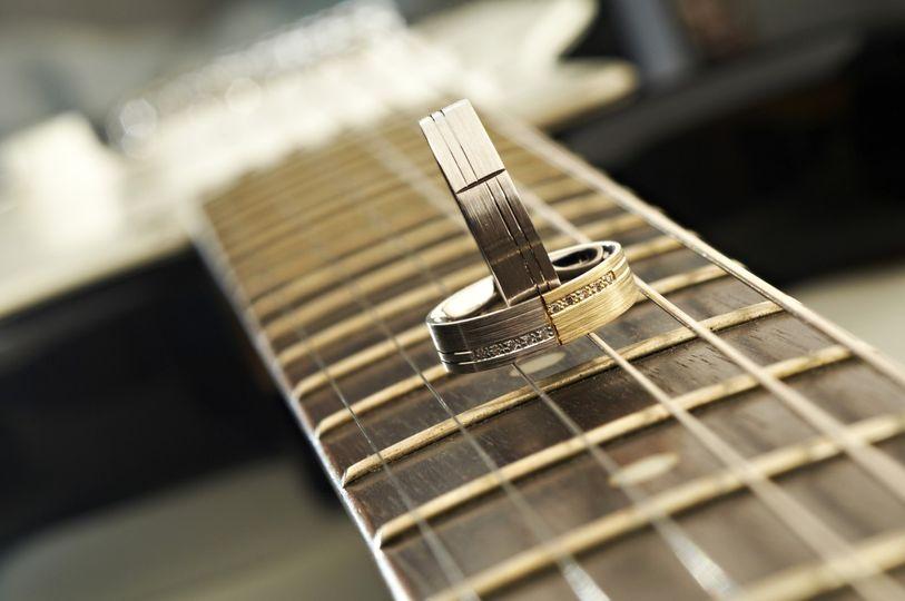 guitarandrings