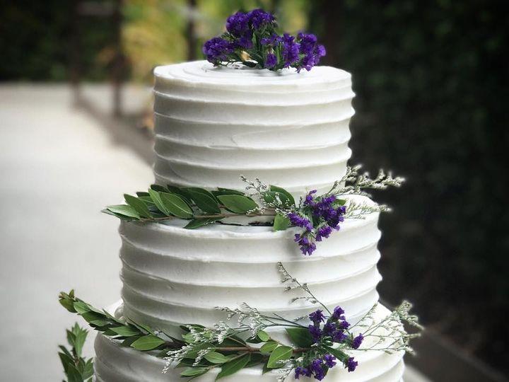 Tmx 1515706620344 Sm17 Sacramento wedding cake