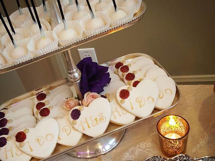 Tmx 1517212027 90787d405450da57 1517212025 Da9c5056f6a396e7 1517212017992 4 15194565 102098458 Sacramento wedding cake