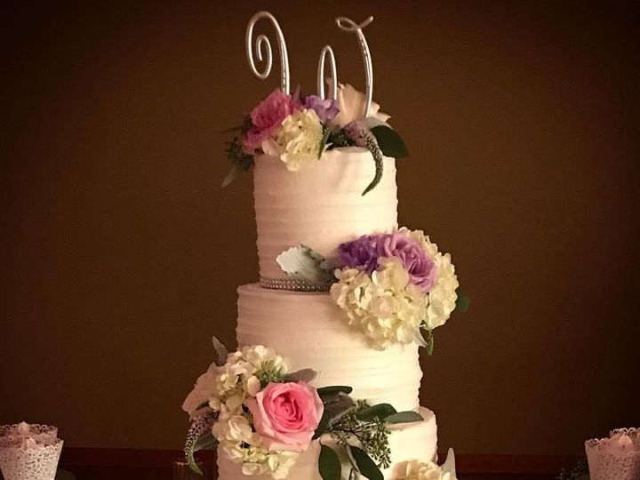 Tmx 1517212157 8944d68fead0f618 1517212156 243bff509571511e 1517212150287 12 21368621 10212410 Sacramento wedding cake