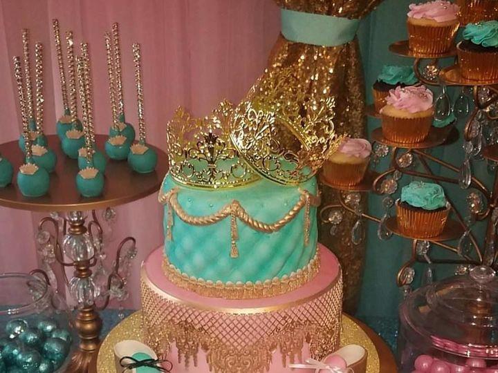 Tmx 1517213064 7656769b781977b0 1517213062 A4d93b307f737cea 1517213058365 5 22135340 102125926 Sacramento wedding cake