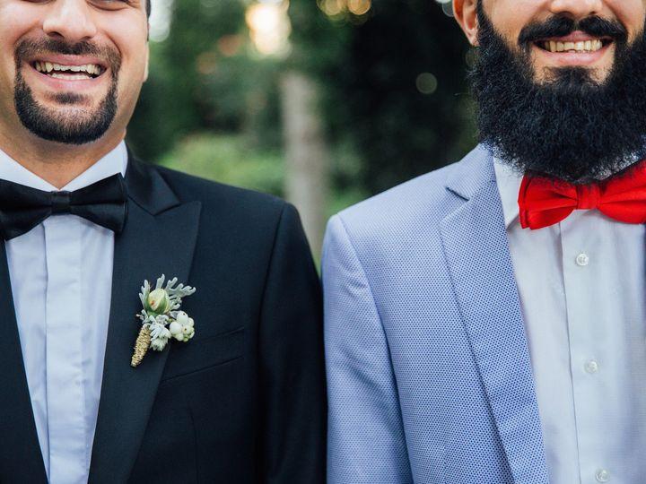 Tmx 1505073171394 Groom And Best Man Modesto wedding dress