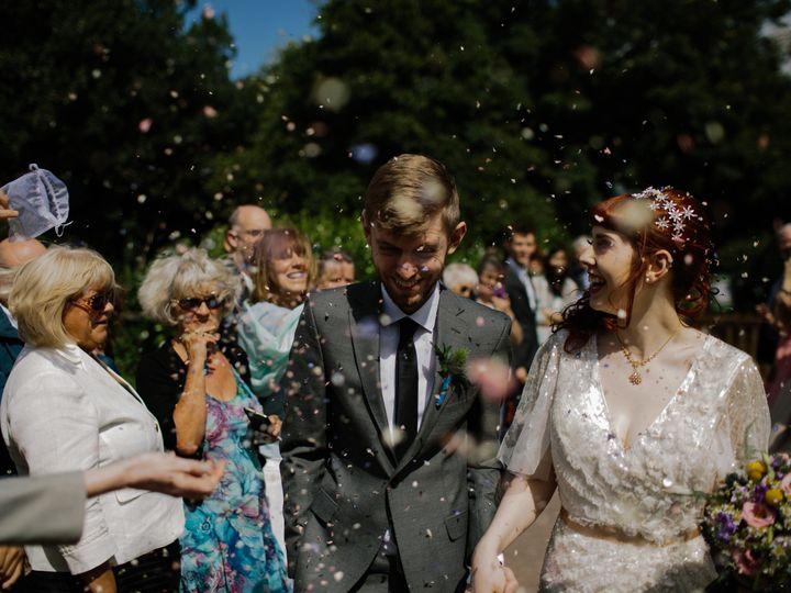 Tmx 1505073260797 Wedding Day 2 Modesto wedding dress