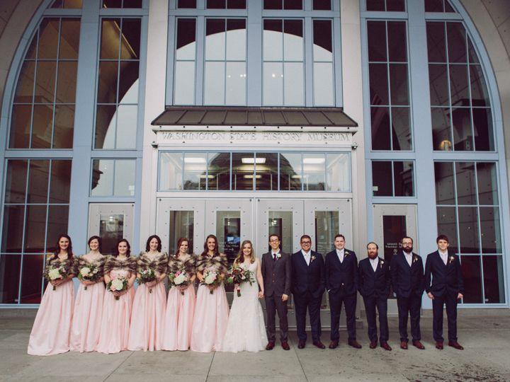Tmx 1461557769403 Arthur And Amanda Wedding 127   For Saving Grace Bremerton, Washington wedding planner