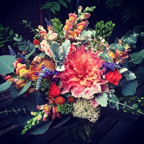 Tmx 1474904319379 Botanicalgarden Brooklyn, NY wedding florist