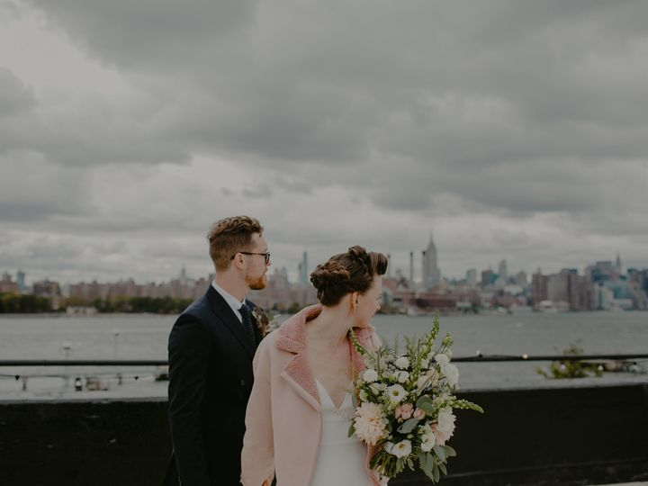 Tmx 1515189306 1b12ef329ba3bf54 1515189304 B22d3c053b3e19f8 1515175416549 9 The W Loft Brookly Brooklyn, NY wedding florist