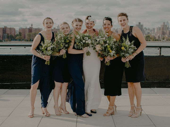 Tmx 1515189308 B7322802f3c91214 1515189303 F1cebd27c6ec081e 1515175416538 5 The W Loft Brookly Brooklyn, NY wedding florist