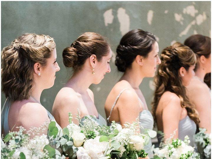 Tmx 1526419937 68d5161270504f63 1526419936 0f71543edd9699bc 1526419927355 1 Jessica K Feiden P Brooklyn, NY wedding florist