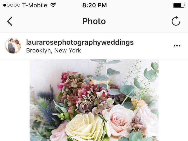 Tmx 1539081327 2abbadc2e948542d IMG 5613 Brooklyn, NY wedding florist