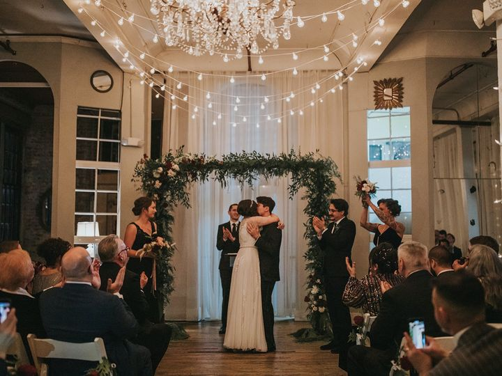 Tmx Arch 51 788034 159978409159823 Brooklyn, NY wedding florist