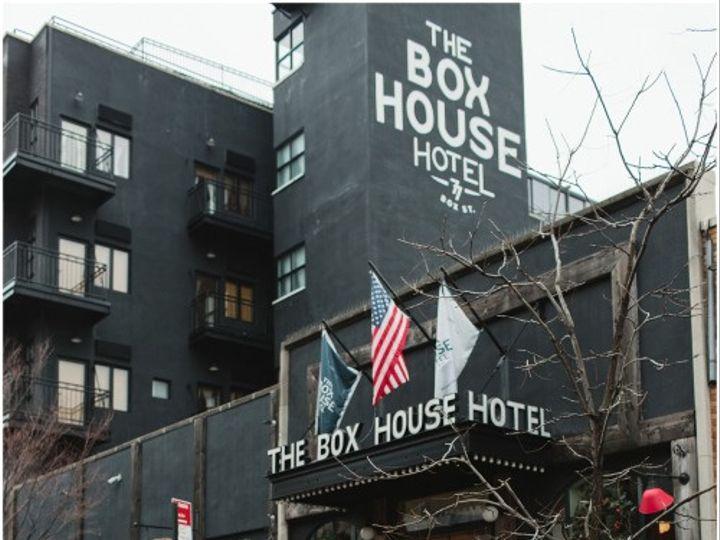 Tmx Boxhouse 51 788034 160650859792751 Brooklyn, NY wedding florist