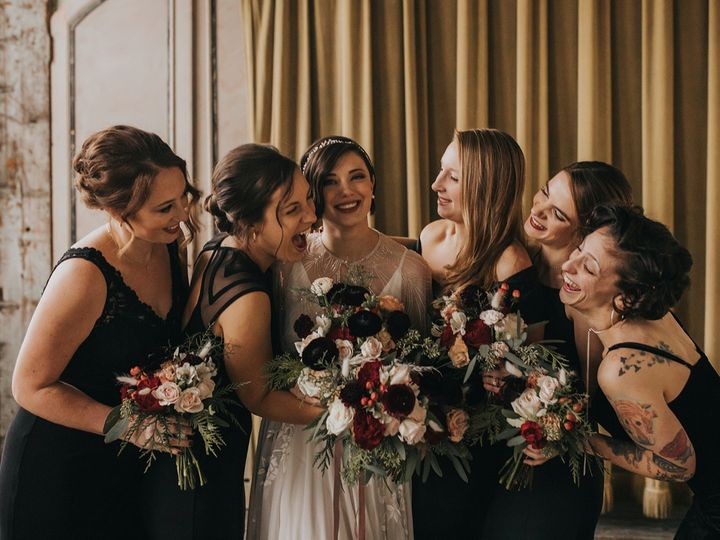 Tmx Bridesmaids 51 788034 159978408686455 Brooklyn, NY wedding florist