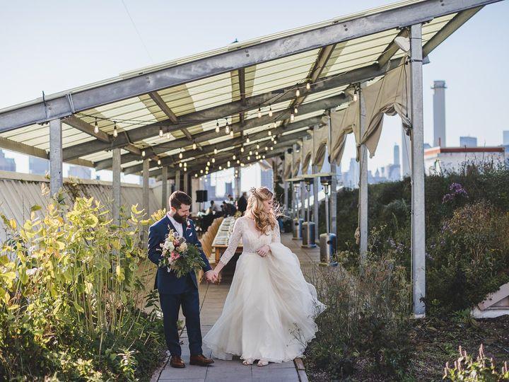 Tmx Brooklyn Grange Wedding 044 51 788034 161520209835819 Brooklyn, NY wedding florist