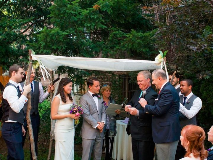 Tmx 1415377017344 Laurie4 College Point, New York wedding officiant