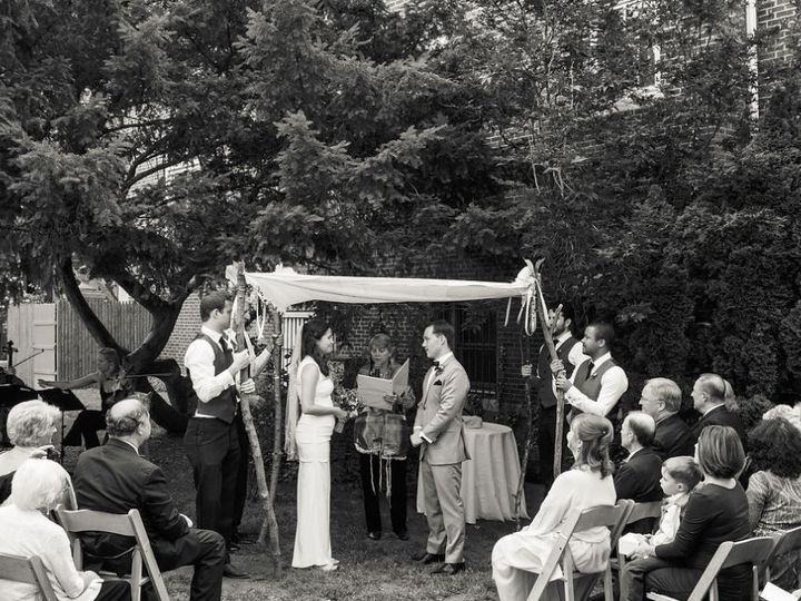 Tmx 1415377026360 Laurie2 College Point, New York wedding officiant