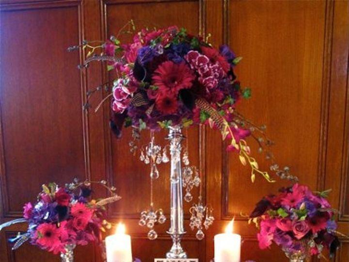 Tmx 1266358893382 WellWedtablewebsite2 Rochester, New York wedding florist