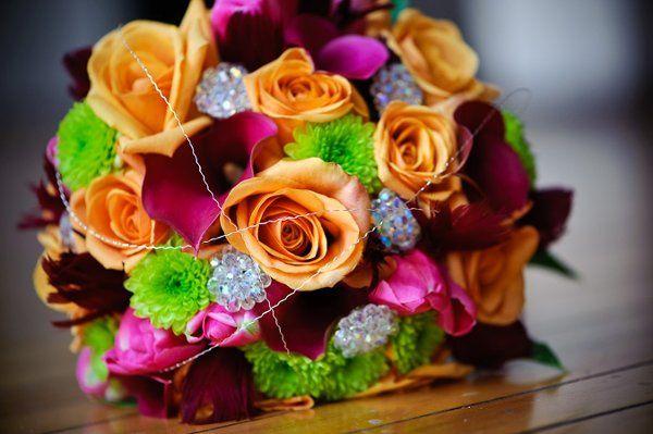 Tmx 1278711310396 JAL3820w Rochester, New York wedding florist
