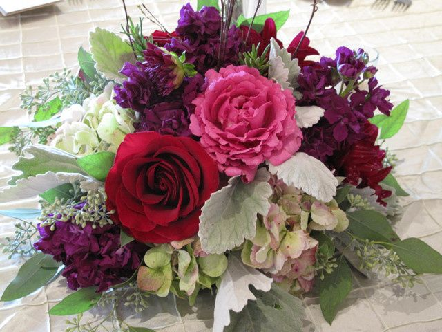 Tmx 1429306409413 Img8250 Rochester, New York wedding florist