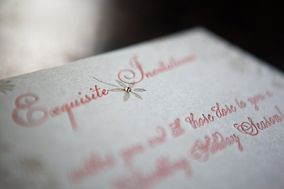 Exquisite Invitations